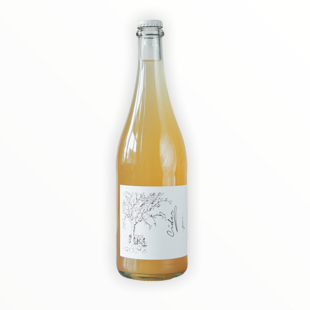 Brand Bros - Cider 2019 - Fluid Fruit