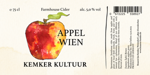 Load image into Gallery viewer, Brewery Kemker - Apple Wien 2020 - Fluid Fruit