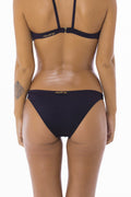 CASSANDRA BOTTOMS - BLACK