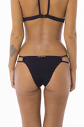 CASSEOPEIA BOTTOMS - BLACK