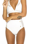 VEGA BOTTOMS - WHITE