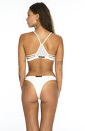 APHRODITE TOP - WHITE