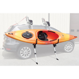 Malone Telos XL Load Assist Kayak System