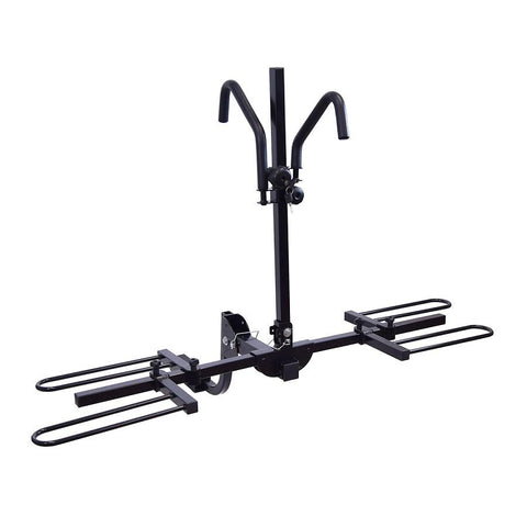 Malone Runway HM2 Hitch Mount Platform 2 Bike Carrier Canada