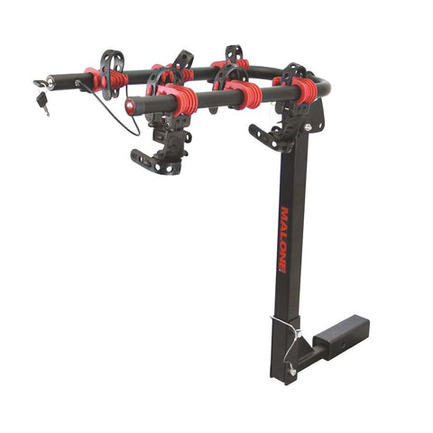 Malone Runway HM3 OS Hitch Mount 3 Bike Carrier Edmonton