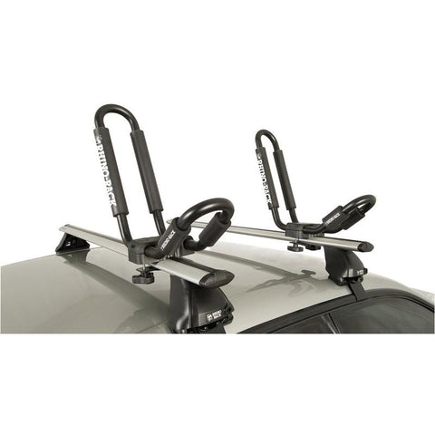 Rhino Rack Fixed J Style Kayak Carrier-AQ-Outdoors ?id=12065829224515
