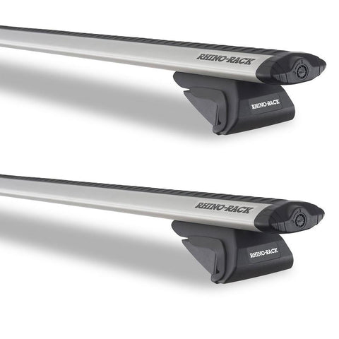 Rhino Rack SX Vortex Roof Rack for Raised and Flush Rails-AQ-Outdoors