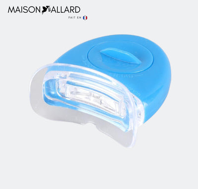MAISON ALLARD™ | Kit De Blanchiment Des Dents + Recharges De Gel
