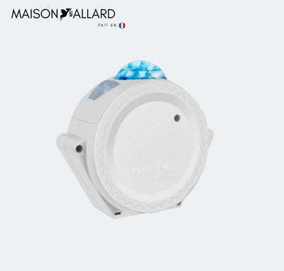 MAISON ALLARD™| MINI-GALAXIE PROJECTEUR