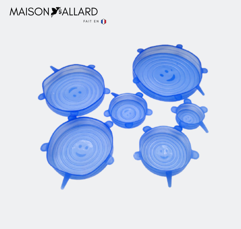 MAISON ALLARD™ | COUVERCLES STRETCH D'ASPIRATION