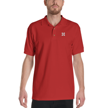 Load image into Gallery viewer, UX Pro Embroidered Polo Shirt