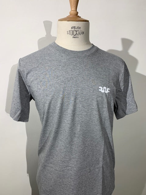 T-shirt Resonance gris (Homme)