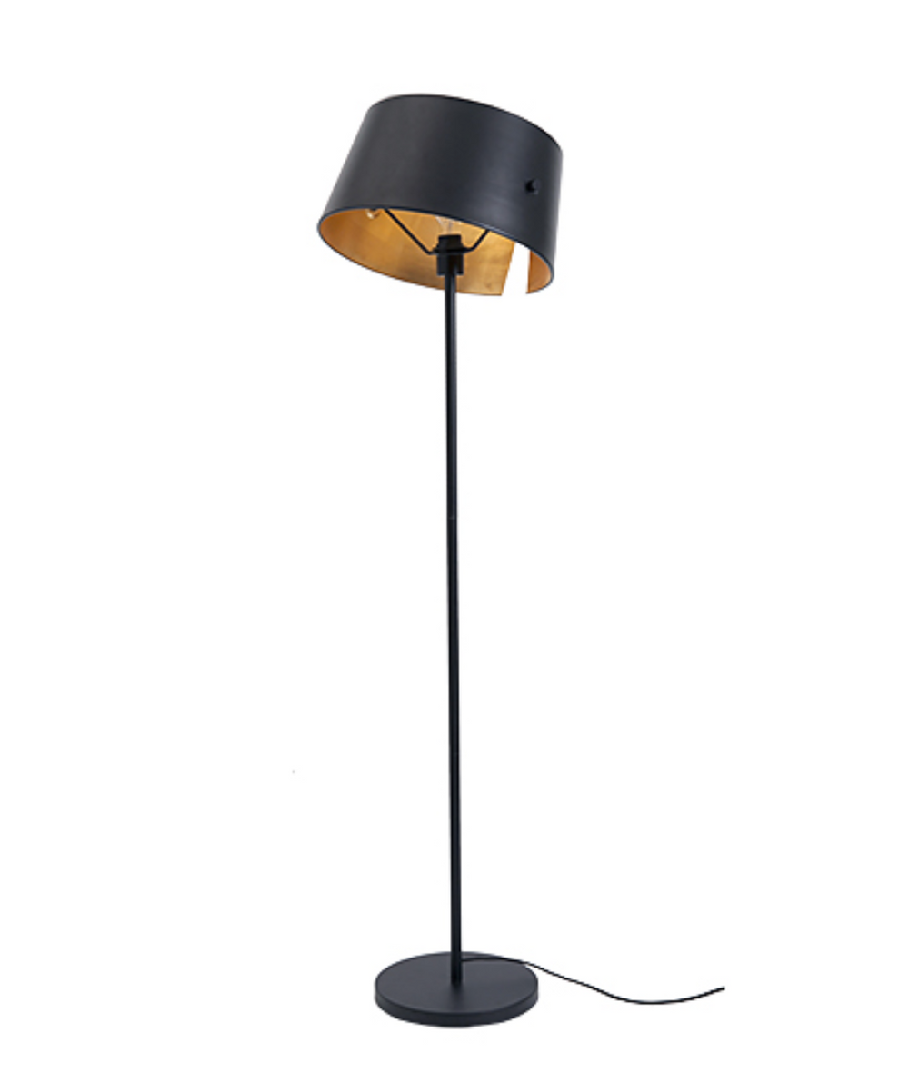 Lampadaire orientable Eclips