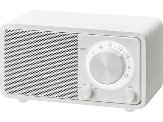 WR-7 (Genuine Mini), radio FM/BT