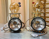 Lampes Militaires (x2)