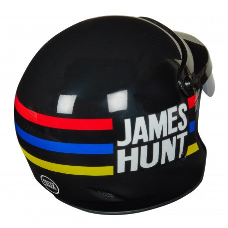 Casque FELIX ST520 - James Hunt