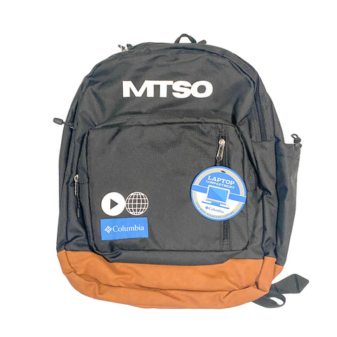 Columbia X MTSO Backpack - Black