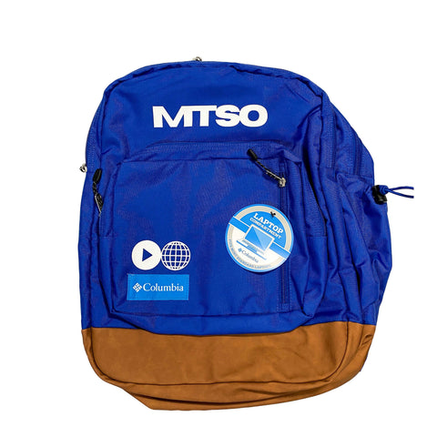 Columbia X MTSO Backpack - Blue