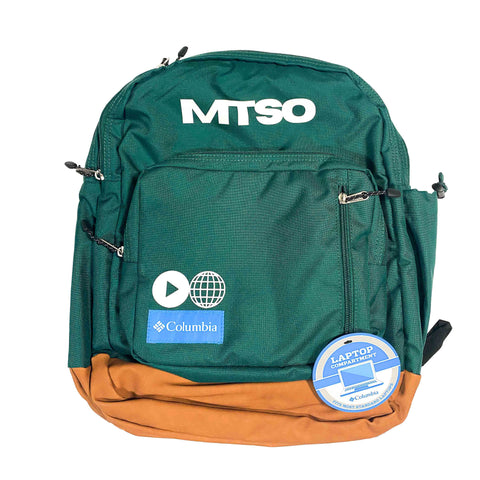 Columbia X MTSO Backpack - Green