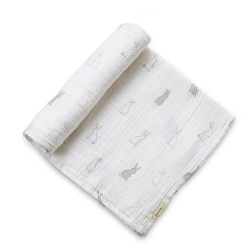 Swaddle - Bunny Hop - Chicke
