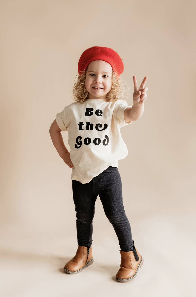 Be The Good Tee - Chicke