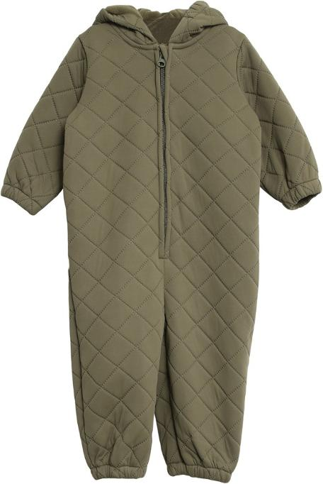 Thermosuit - Olive - Chicke