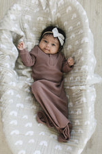 Sand Rainbow Swaddle