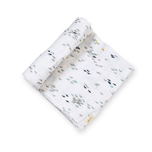 Swaddle - Minnow - Chicke