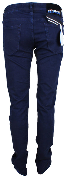 622 Indigo Clean Wash Jean
