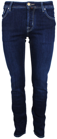622 Dark Blue Clean Wash Jean