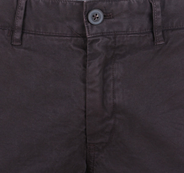Lab Slim Fit Chinos Brown