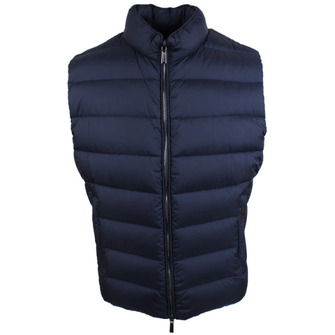 Calaf Down Filled Gilet