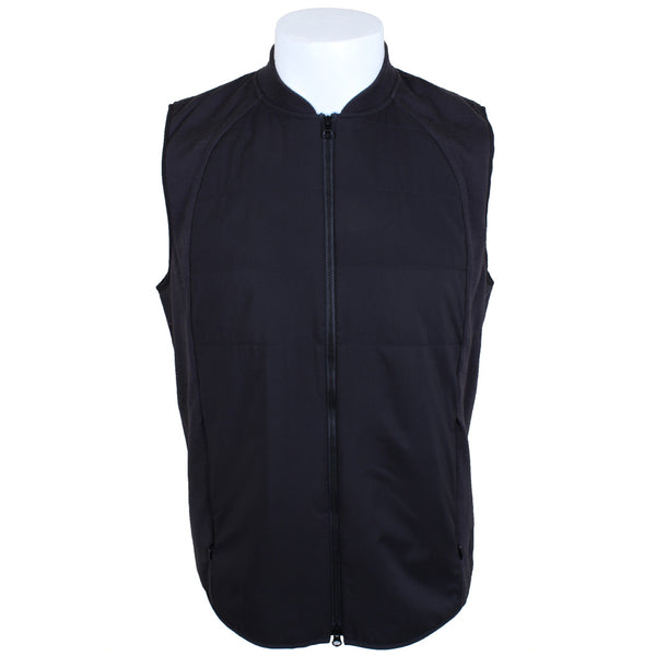Citify Black Gilet