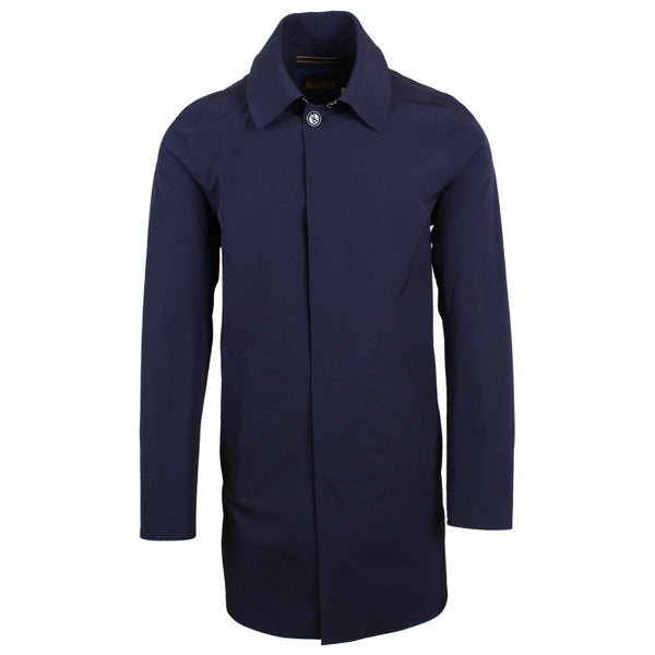 Agnone Waterproof Duster Coat