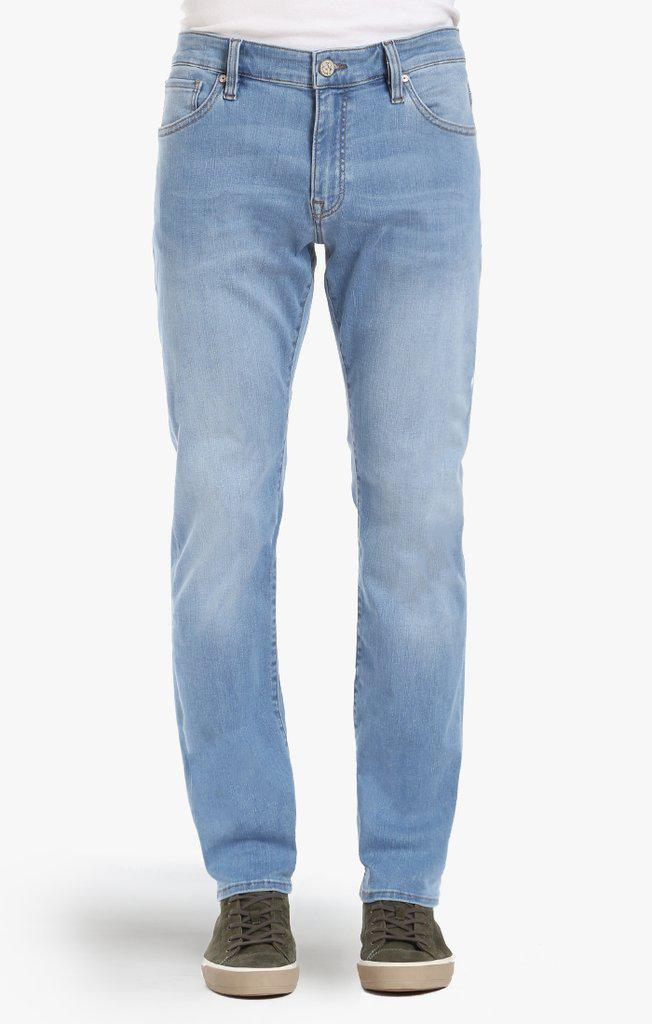 34 Heritage Cool Slim Leg Jeans in Light Refined-The Trendy Walrus