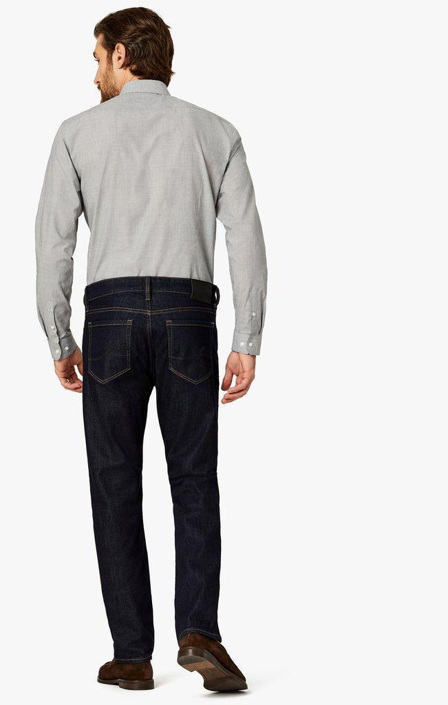 34 Heritage Courage Straight Leg Jeans in Rinse Core-The Trendy Walrus
