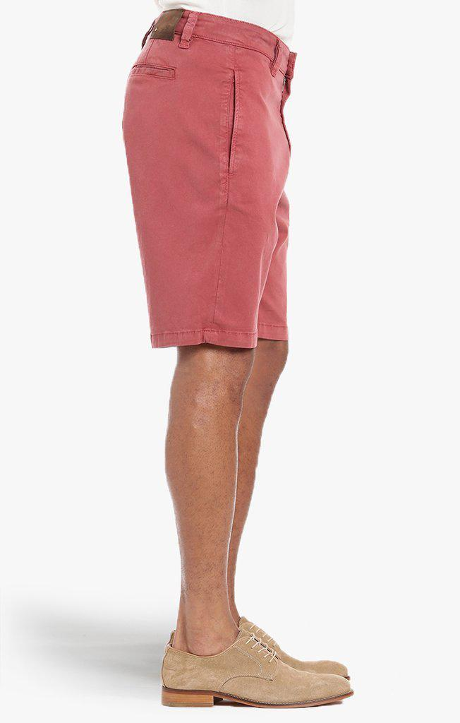 34 Heritage Nevada Shorts in Brick Dust-The Trendy Walrus