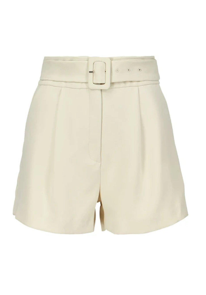 Bishop + Young Miranda Belted Shorts-The Trendy Walrus