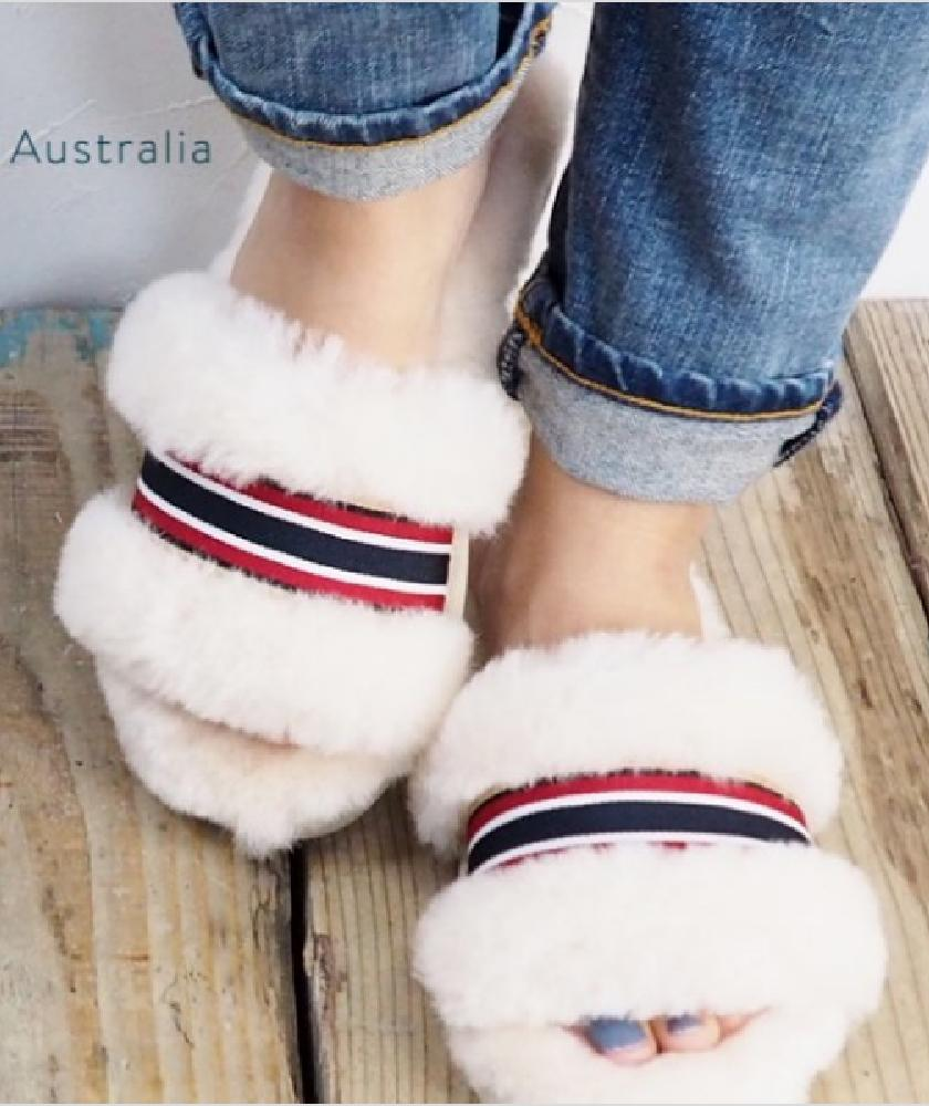 Emu Australia Wrenlette Slipper-The Trendy Walrus