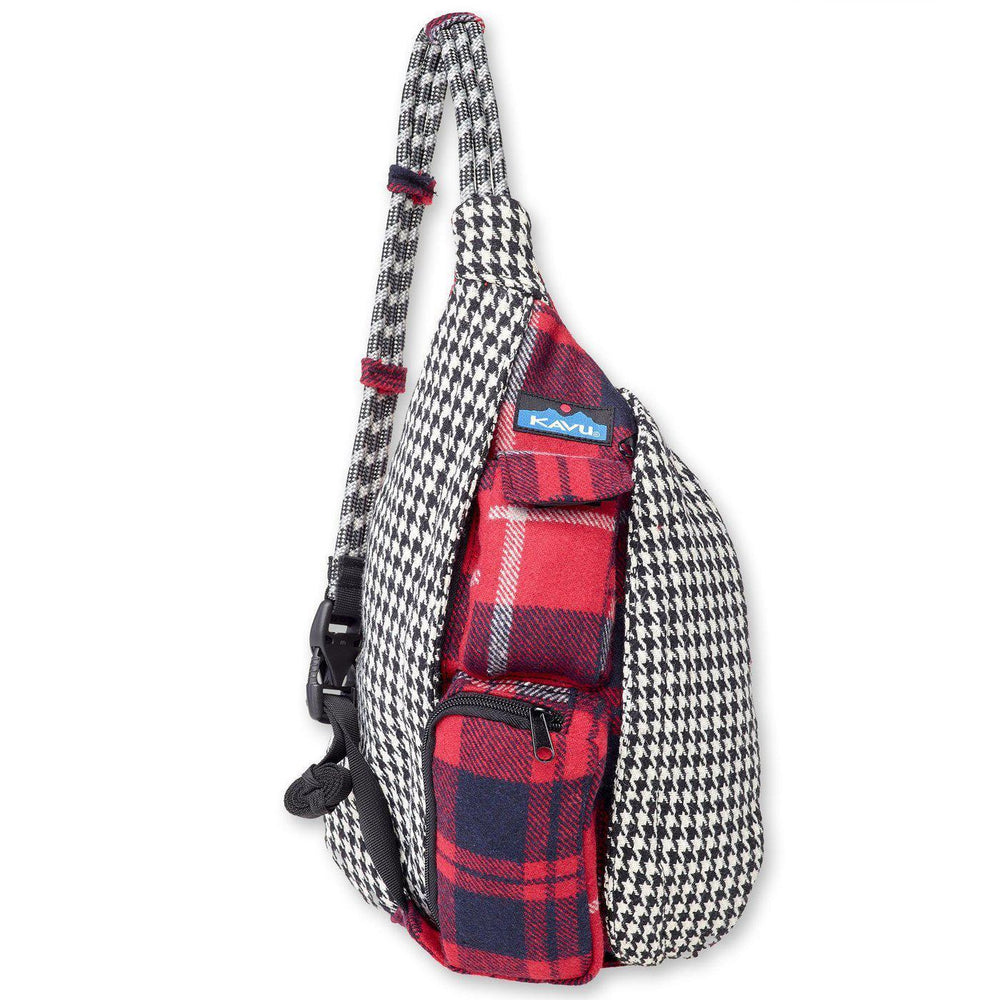 Kavu Mini Rope Mix Houndstooth-The Trendy Walrus