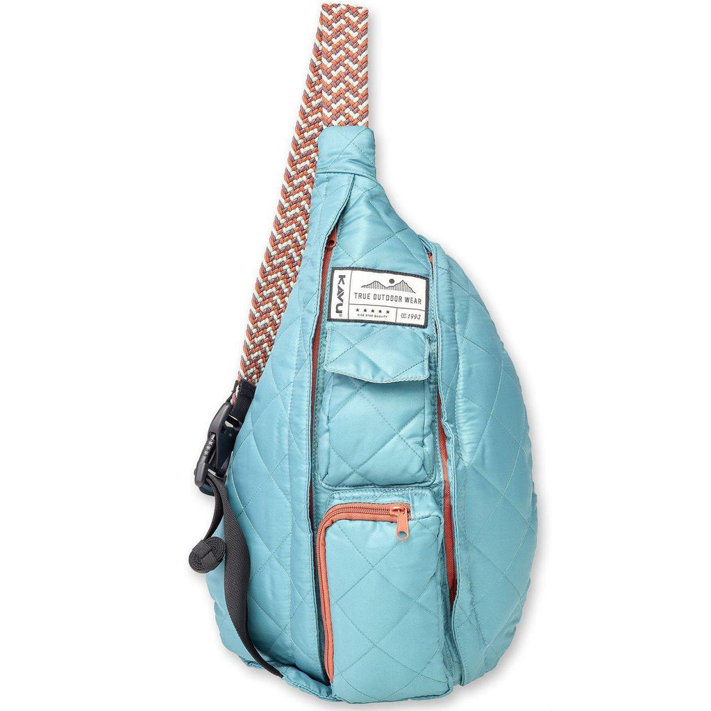 Kavu Rope Puff in Blue Spruce-The Trendy Walrus