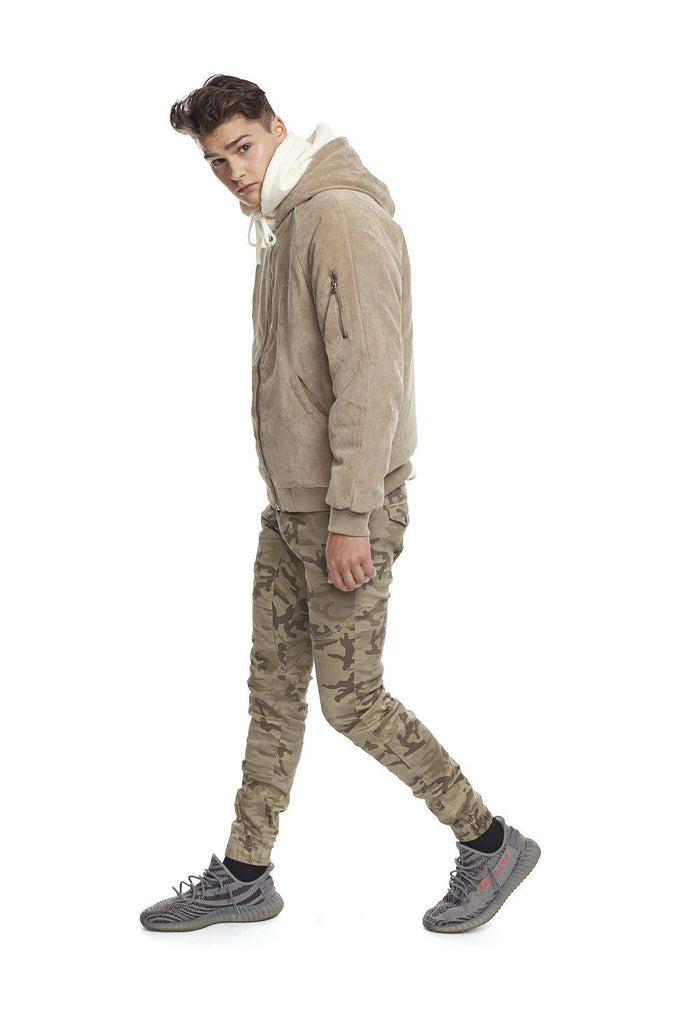 Kuwalla Tee Jogger in Desert Camo-The Trendy Walrus