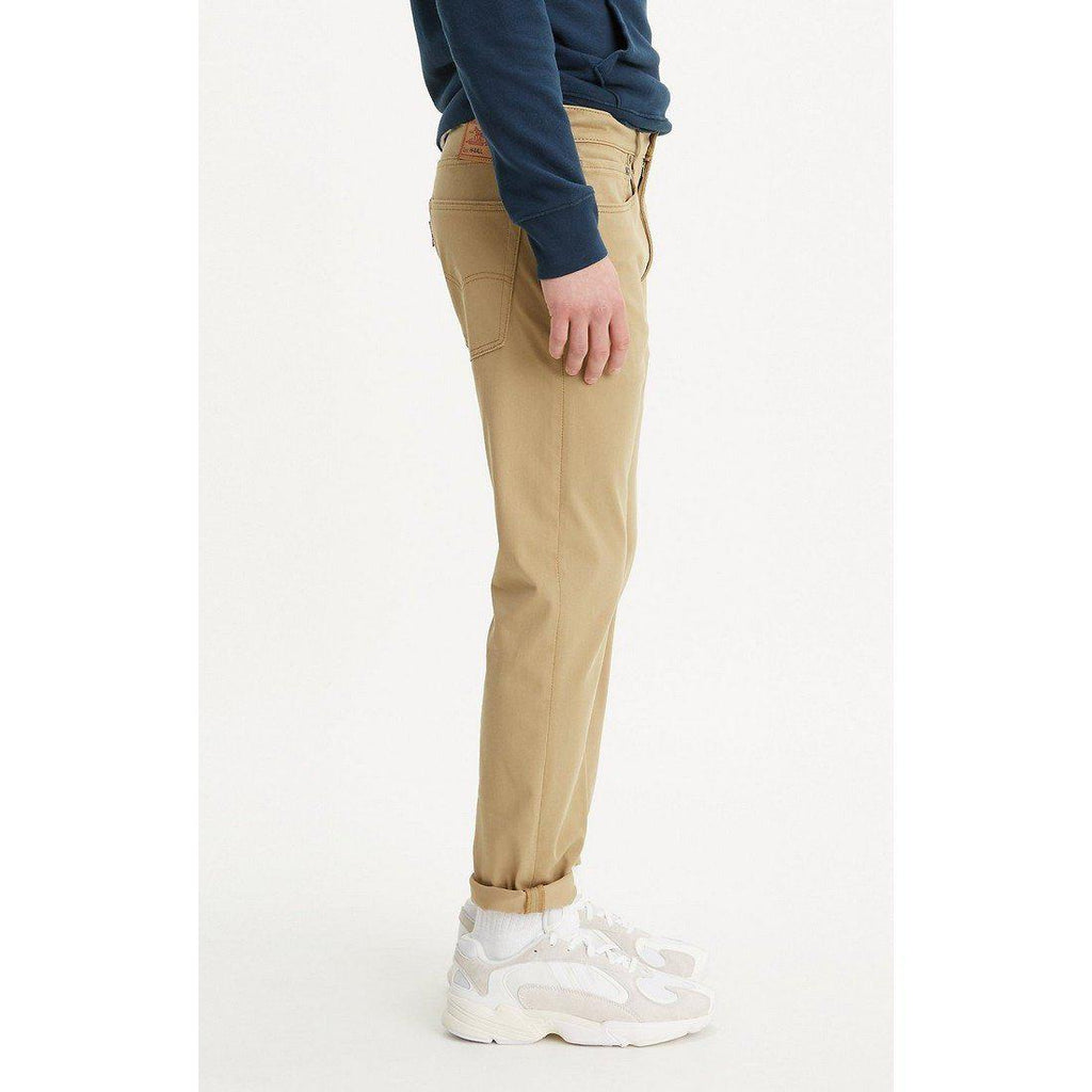 Levi's 502 Regular Taper-The Trendy Walrus