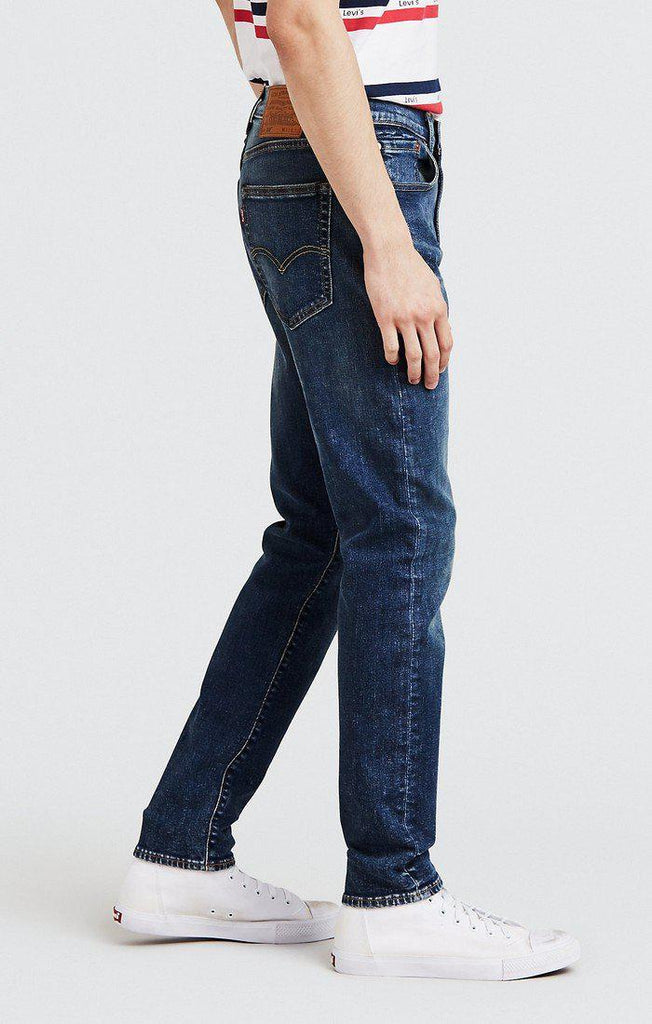Levi's 512 Slim Taper Jeans-The Trendy Walrus