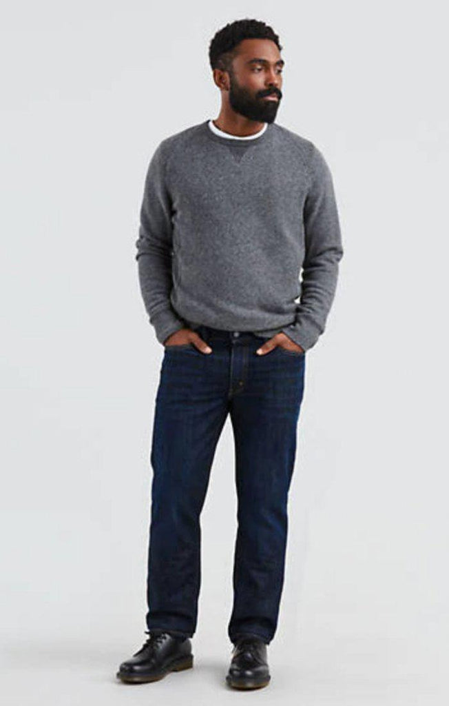 Levi's 541 Big and Tall Athletic Taper Jeans-The Trendy Walrus