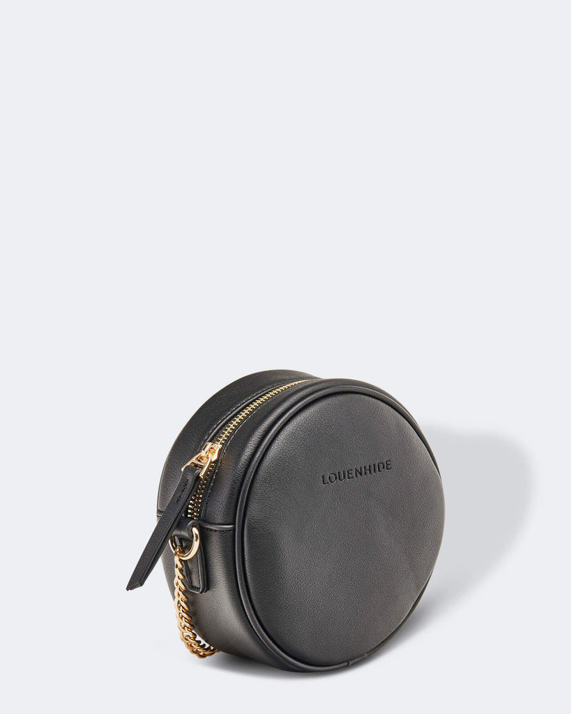 Louenhide Bethany Crossbody in Black-The Trendy Walrus