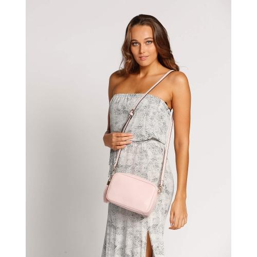 Louenhide Gigi Crossbody in Pink-The Trendy Walrus