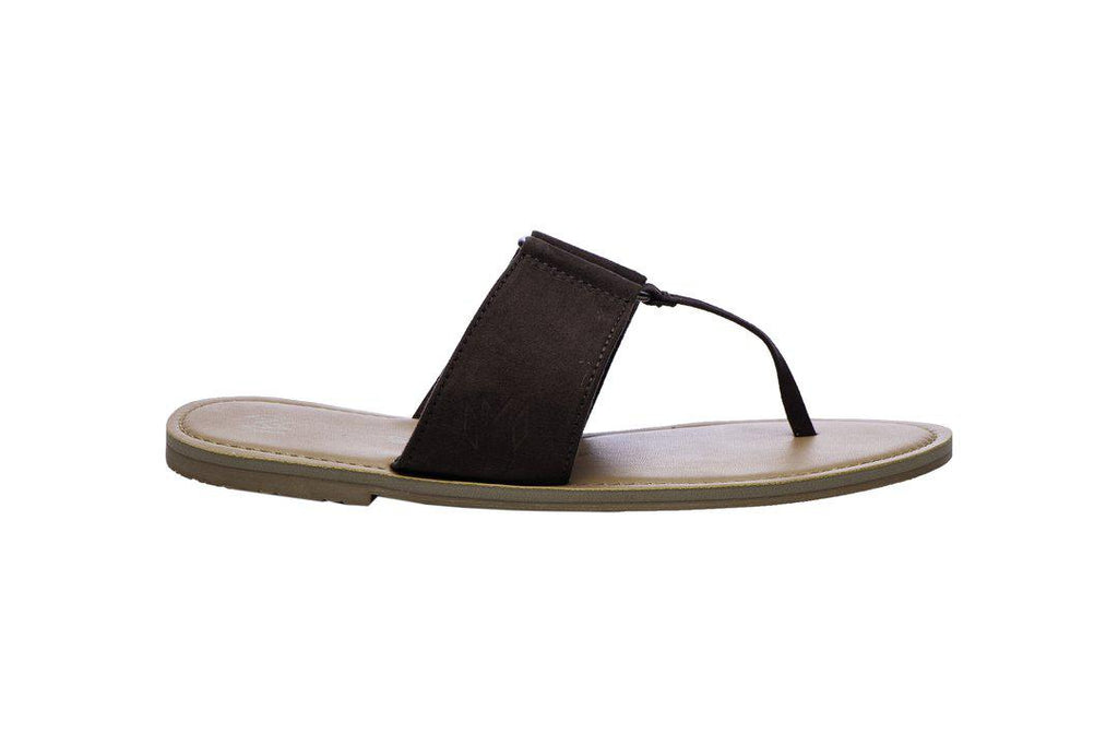 Malvados Sheena Sandal in Cappucino-The Trendy Walrus