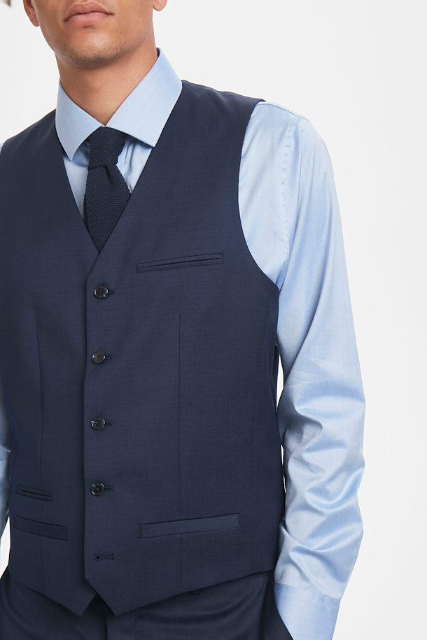 Matinique Breck Stretch Suit Vest-The Trendy Walrus
