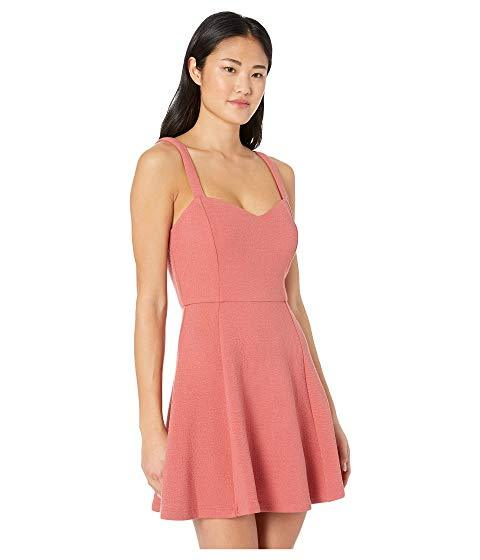 Minkpink All Night Fit & Flare Dress-The Trendy Walrus